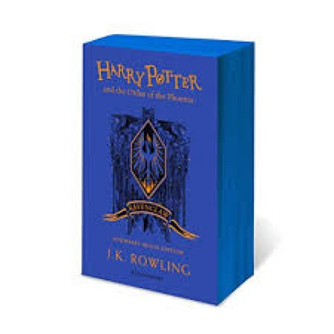 HARRY POTTER AND THE GOBLET OF FIRE - RAYENCLAW